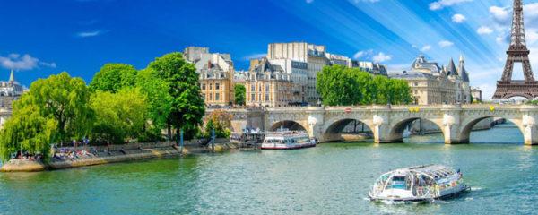 hôtels parisiens