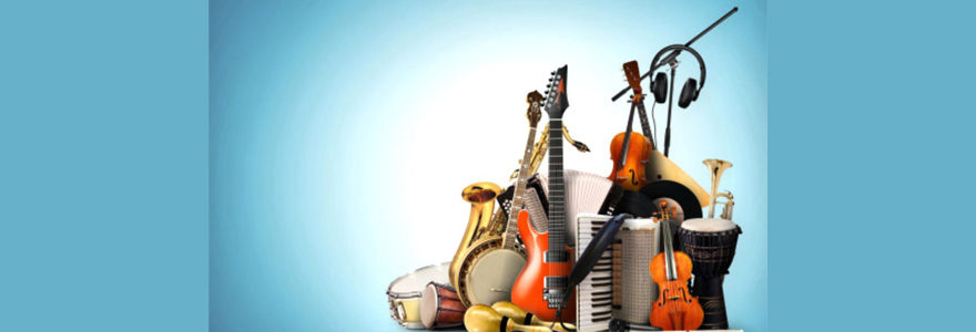 univers musical